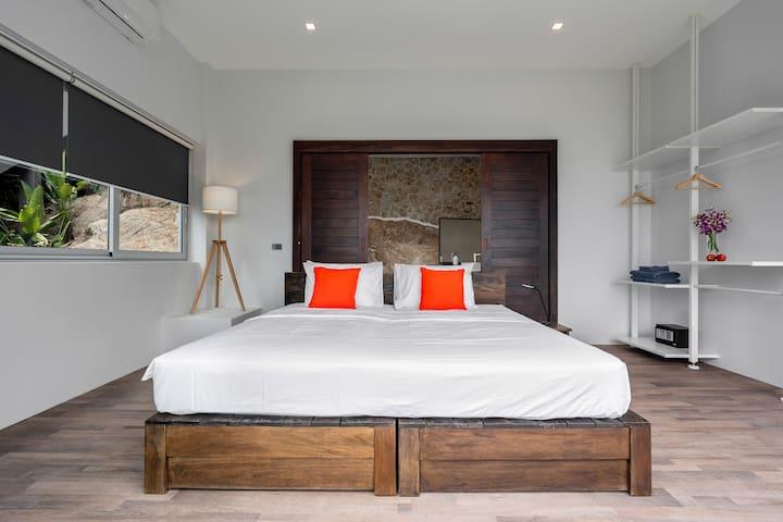 ONESAMUI | Koh Samui | Rental & Vacation Villas | Chaweng Noi | Thailand