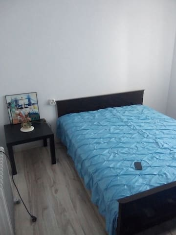 Panoramic apartment near center - Blagoevgrad