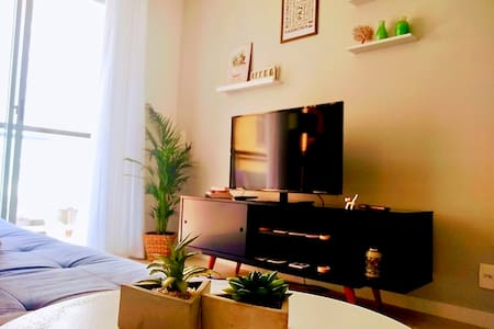 Beautiful apartment in the heart of Lapa