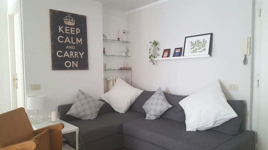 Economic flat Pigneto - Rome - Appartement