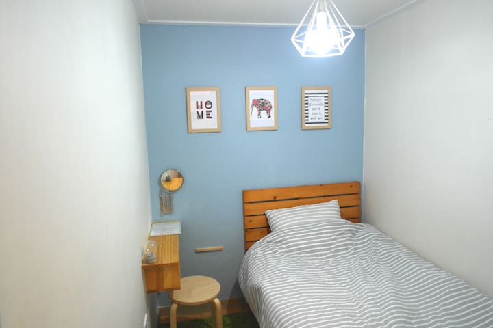 Single room - Seoul station 1 min