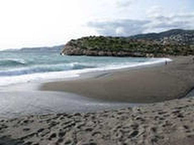 Samares Coast of Salobreña - Salobreña - Condominium