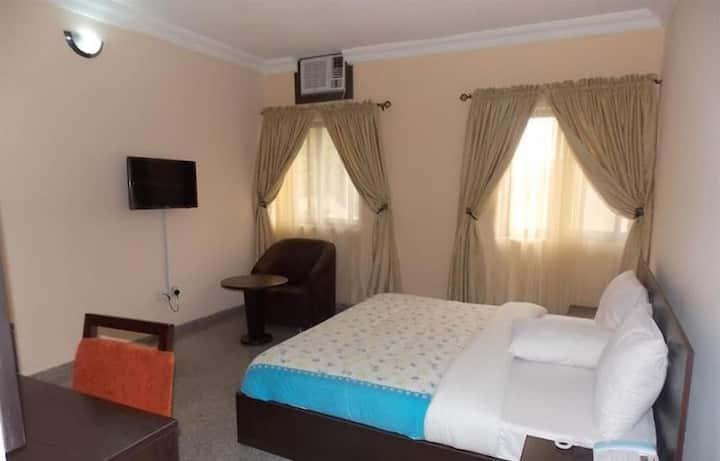 Benac Suites - Standard Room