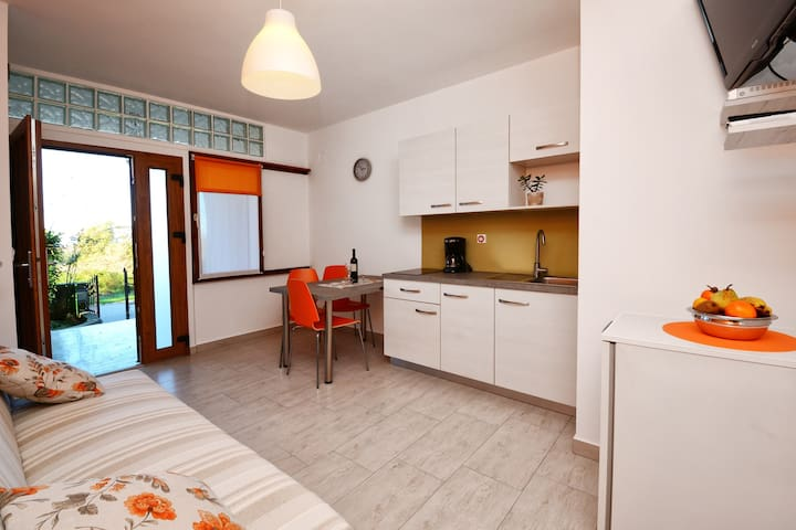 Apartment in Poreč for 3 persons, Jasna 2 - Poreč - Apartament