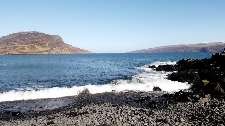 Balmoral Skye