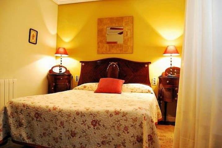 Casa María V - Todas las estancias exteriores - Artana - Guesthouse