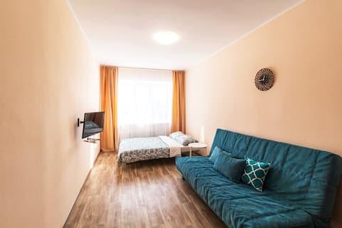 Апартаменты Комфорт