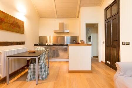 Tenuta Castello-alloggio5 - Cerrione