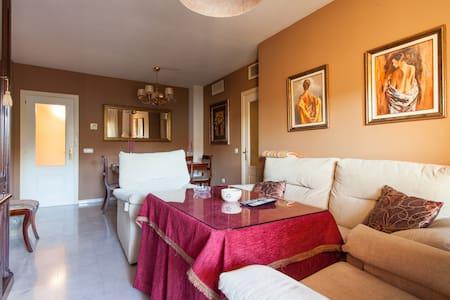 Habitación privada zona residencial - San Juan de Aznalfarache