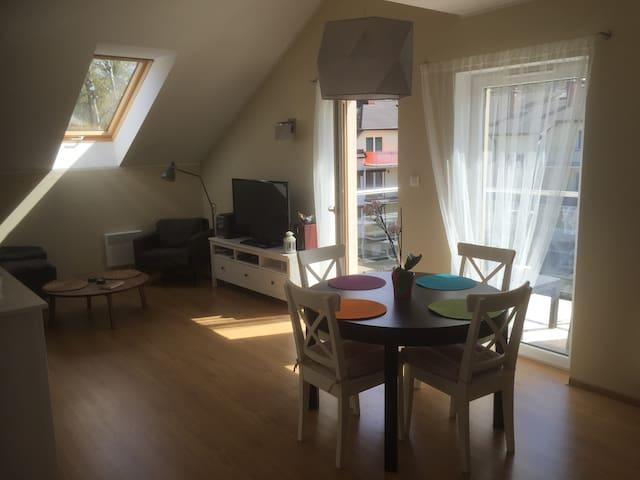 Baltic Suite - Międzywodzie - Wohnung