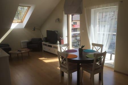 Baltic Suite - Międzywodzie