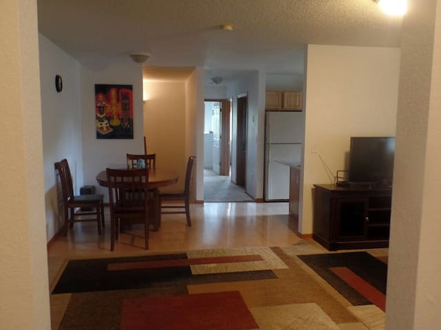 Mall area! Duluth Heights 2 bedroom - Duluth - Lakás