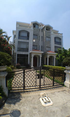 JJ Holiday Villa 2 (Shunde Country Garden)