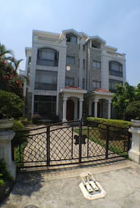JJ Holiday Villa 2 (Shunde Country Garden) - Foshan - Villa