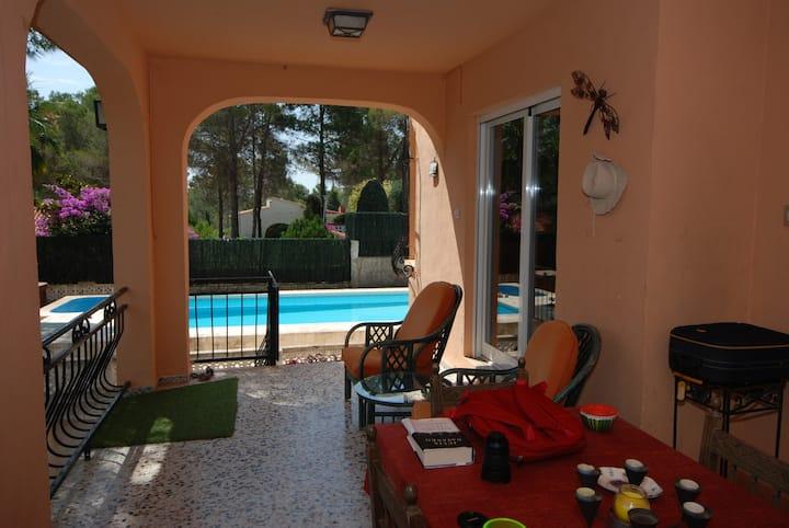 Fantastic Villa, PREMIUM 7/10 Pax WIFI Swimming Po