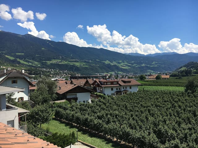 Cozy apartment near Brixen/Bressanone