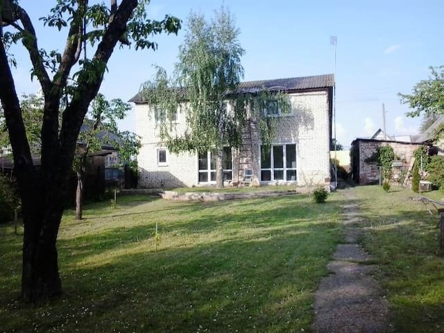 Помыслище - Minsk - House