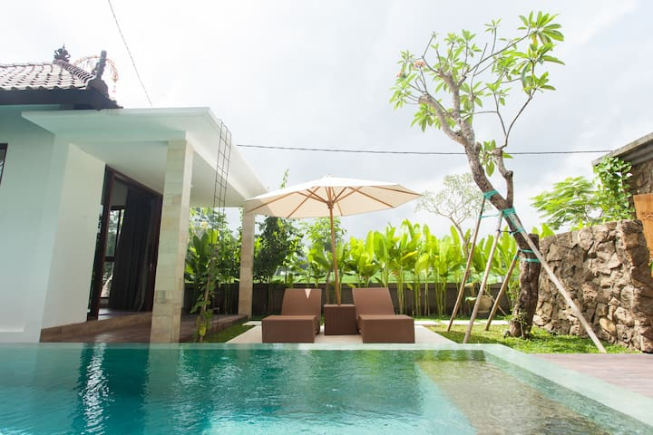 Olahos - Your Home for Holiday - Gianyar - Villa