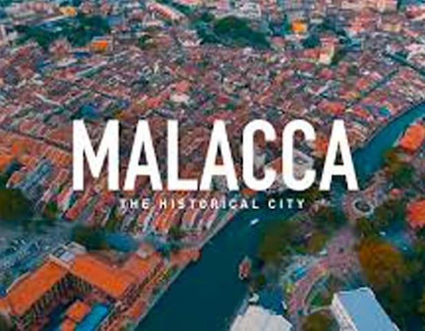 Guidebook for Malacca