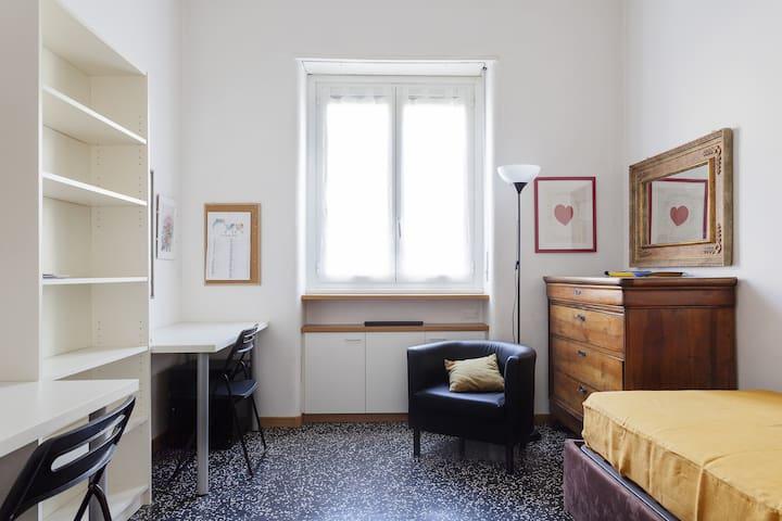 Appartamento Acquabella