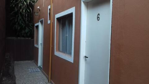 Residencial Magalhães & Goulart- Mineirão e UFMG
