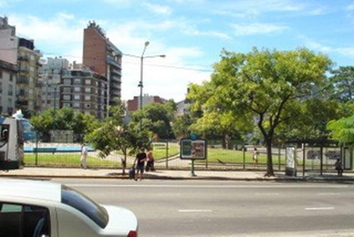 DUEÑO ALQUILA DEPARTAMENTO AMOBLADO - Buenos Aires - Apartment