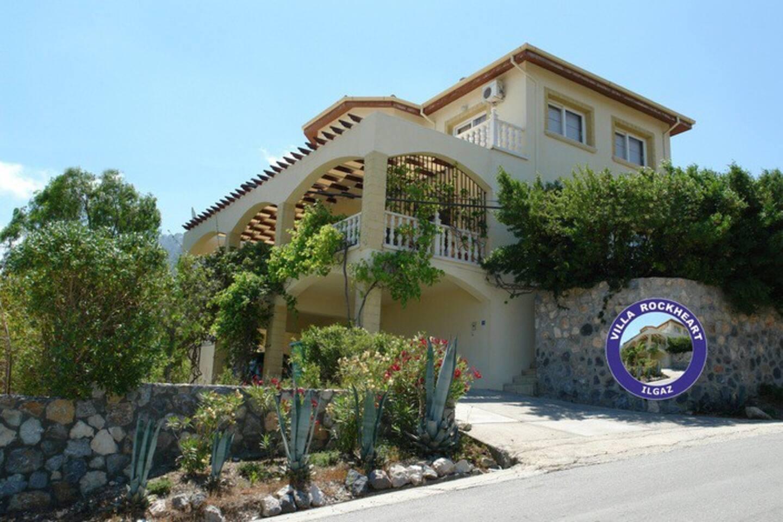 Villa Rockheart, luxury villa in Cyprus