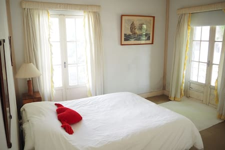 Room near Oeiras / Carcavelos beach - 欧利亚斯 - 公寓