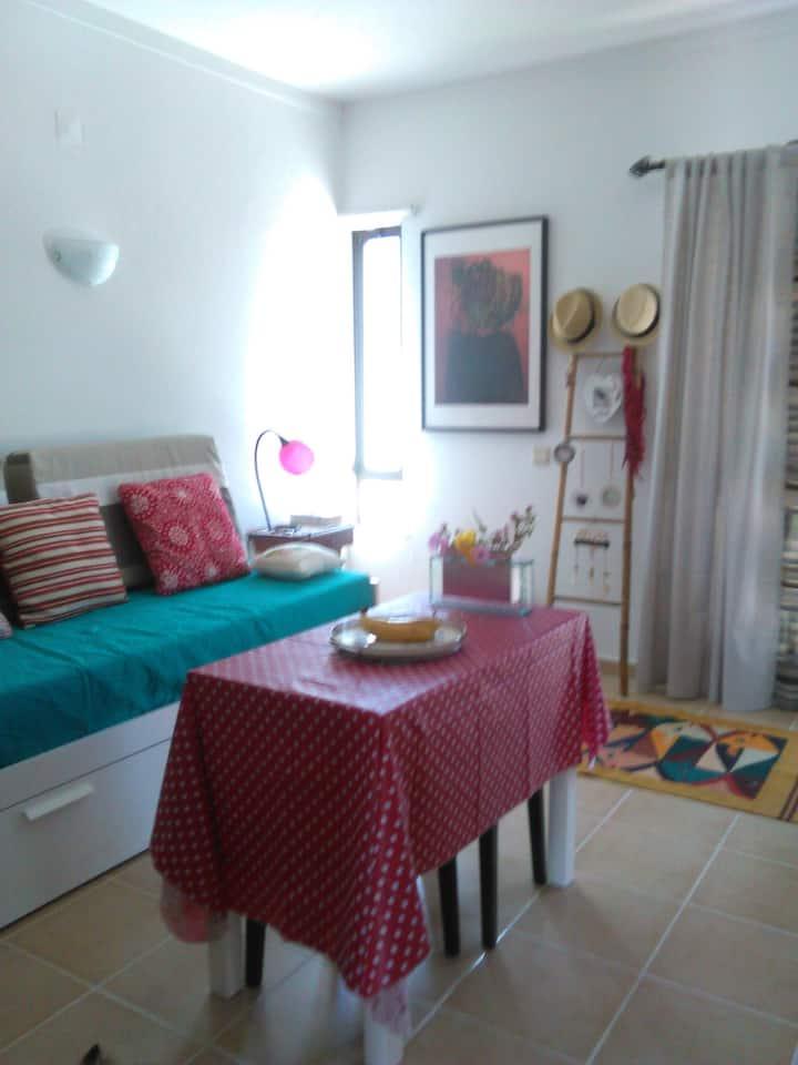 Apartamento em Cabanas de Tavira