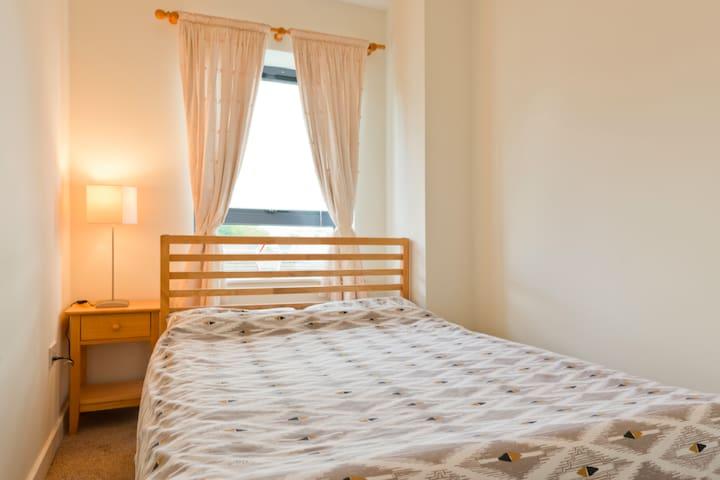 Modern 1 bedroom Apartment  - Dublin - Flat