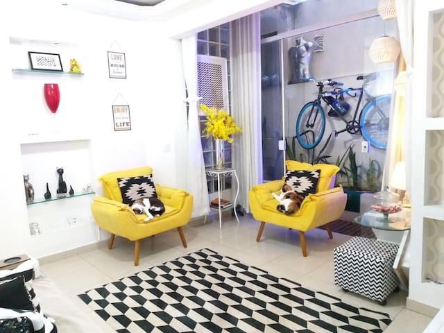 Room Largo do Arouche Centro SP