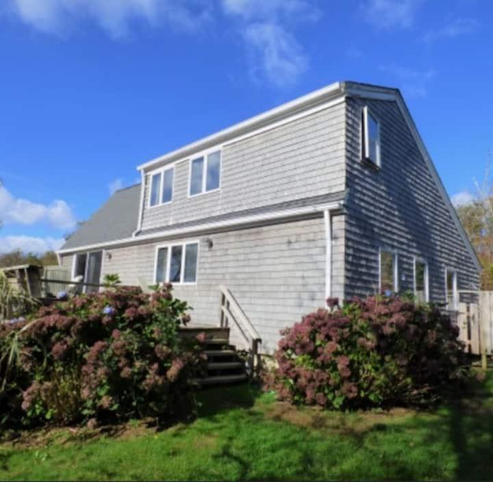 New Shoreham Cottage