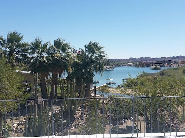 The Showboat Riverfront, Martinez Lake Az