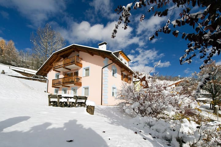 Apartment for 4 persons in Trentino - Carano - Apartment