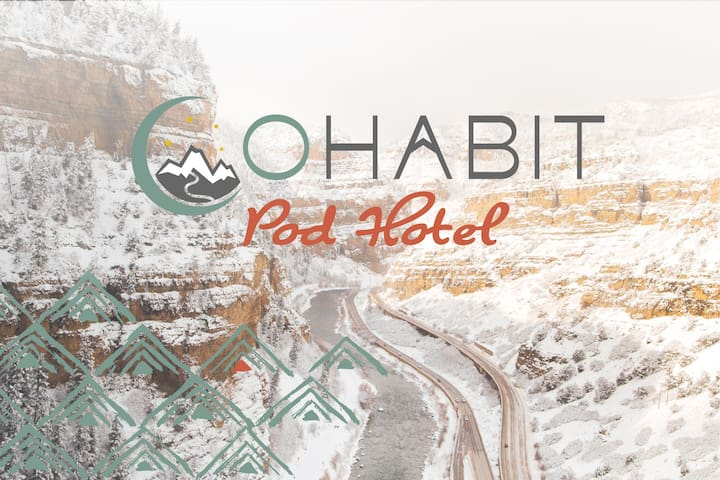 Cohabit Pod Hotel - Pod XL #16