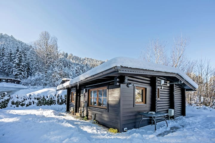 Comfortable Chalet in Wörgl-Boden near Ski Area