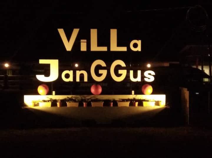 Villa Janggus 2