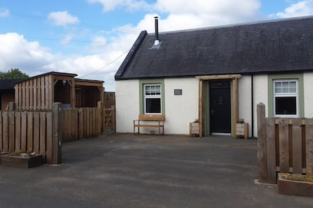 Holiday cottage in East Ayrshire