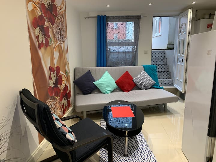 👒Hatters Suite Luton Station/Airport/M1/London