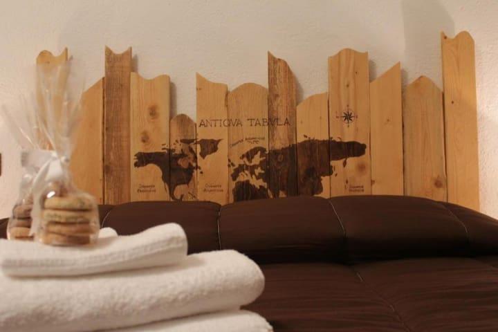 Le Barrique