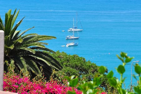 Great Sea & Mountain View - Centrally located - Mossel Bay