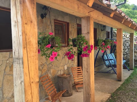 Konak Mandica avlija-small apartment