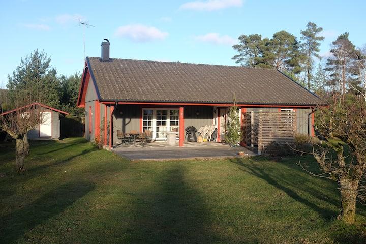 Skåne / Österlen / Stenshuvud / Rörumstrand