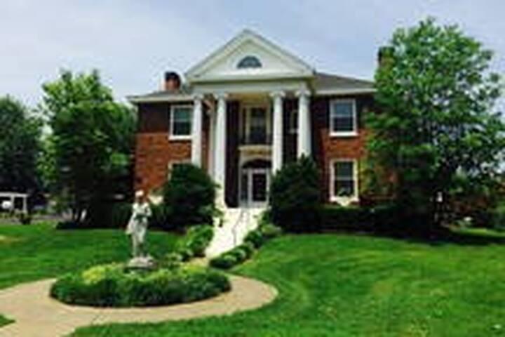 Governor's Mansion's Dogwood Suite - Charlestown - Wikt i opierunek