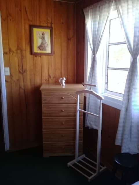 La Estancia habitación para 1 personas
