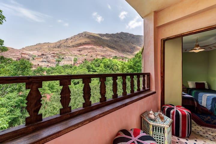 Charming Accommodation imlil