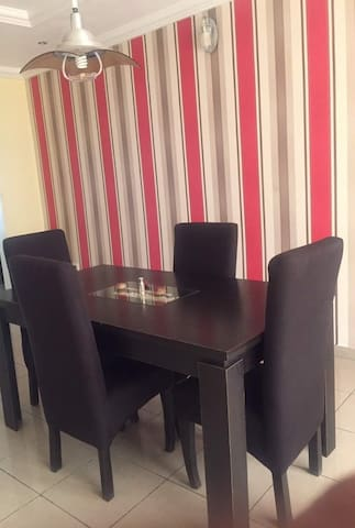 2-Bedroom with Pool in the Heart of Ikoyi