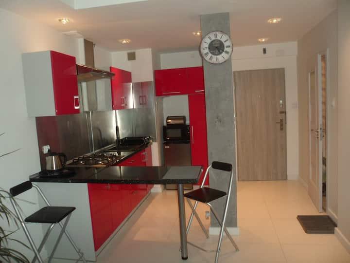 B&A Apartamenty Krosno