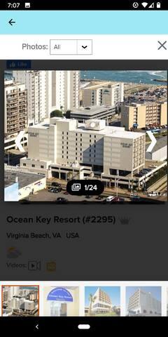 Welcome to Ocean Key Resort