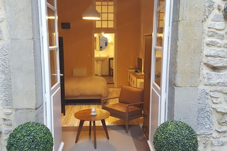 Bastide-Terrasse - Carcassonne - Bed & Breakfast